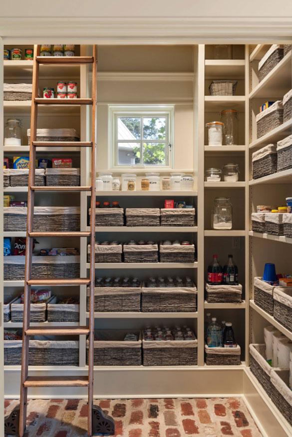 Stellar Ways to Organize Kitchen cabinets drawers pantry