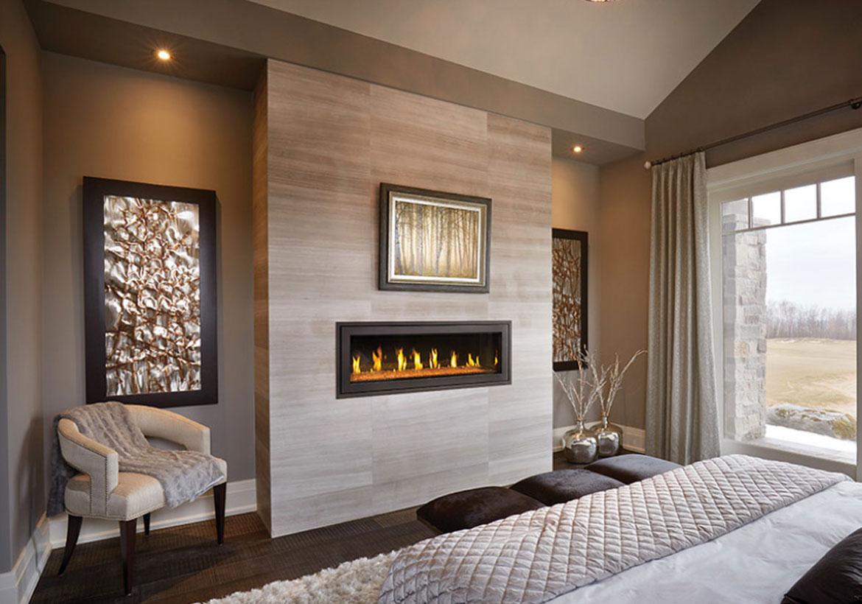 91 Eccentric Electric Gas Linear Fireplace Ideas Sebring Design Build