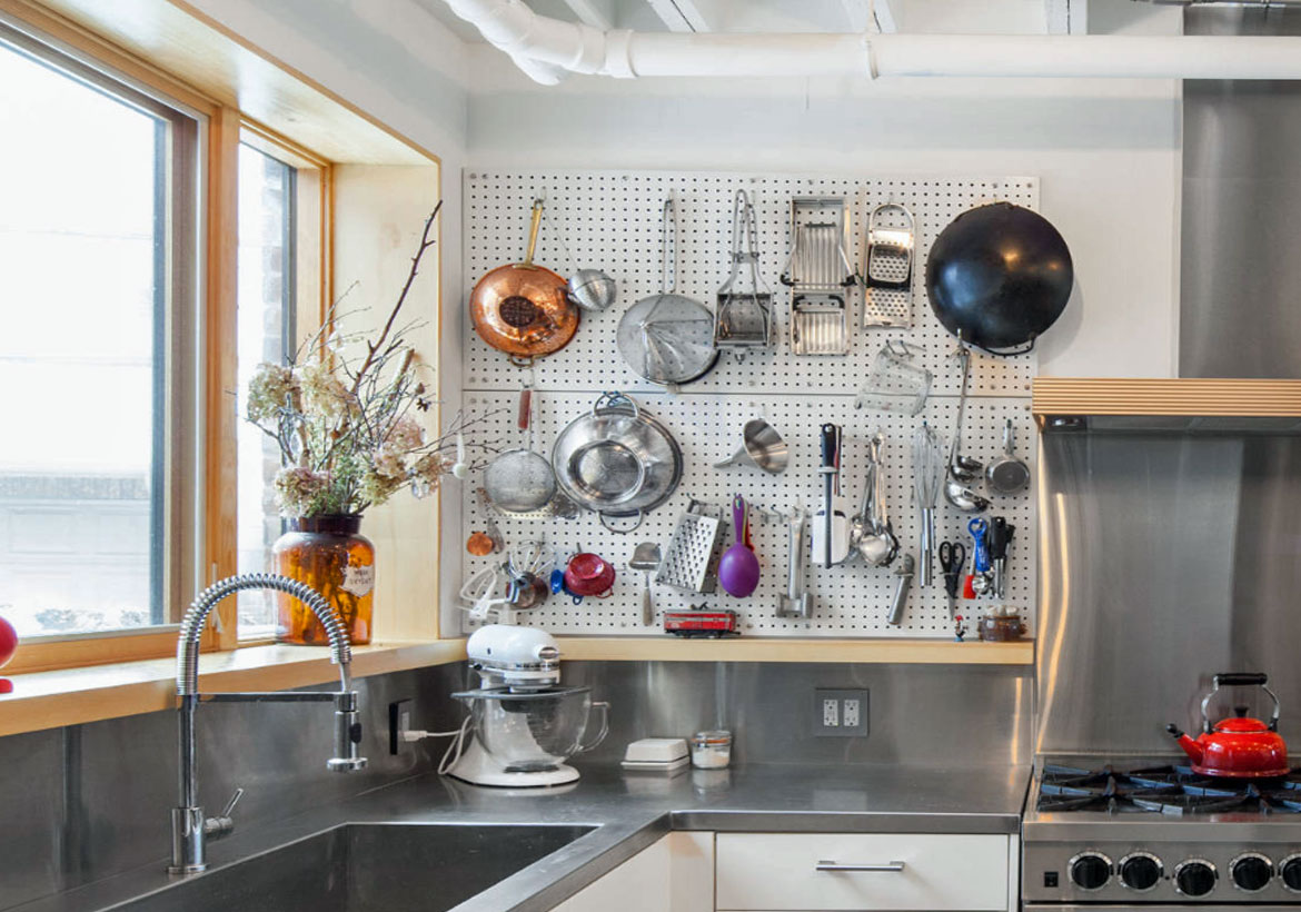 Stellar Ways to Organize Kitchen Cabinets Drawers and pantry