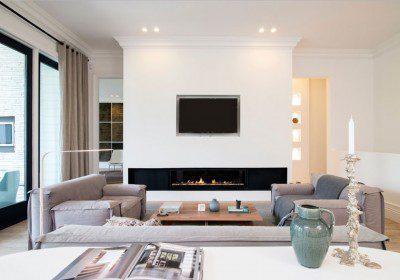 91 Eccentric Electric Gas Linear Fireplace Ideas Sebring