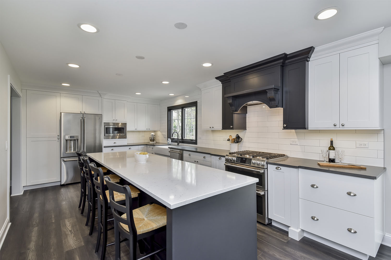 Black-Kitchen-Naperville-Sebring