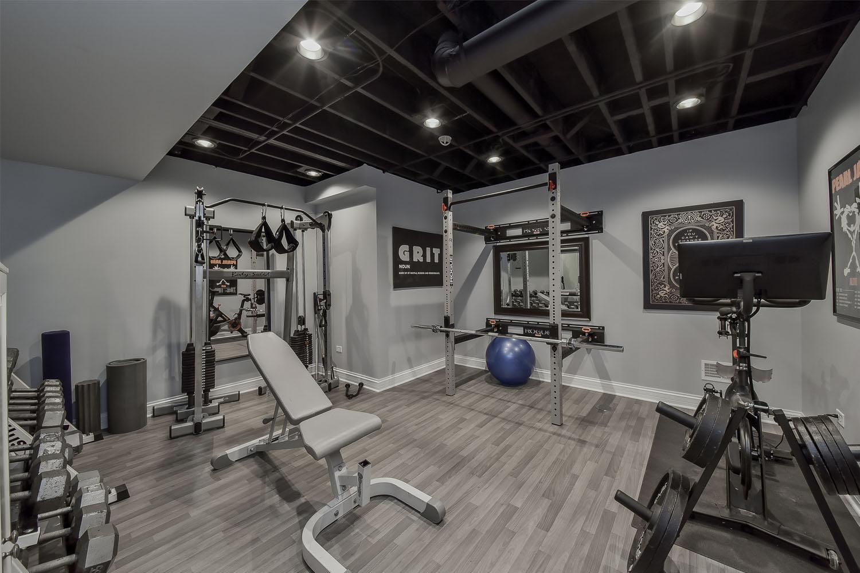 Naperville-Basement-Gym-Sebring