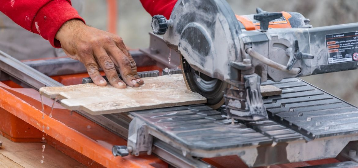 The Best Wet Tile Saw For 2020 Review