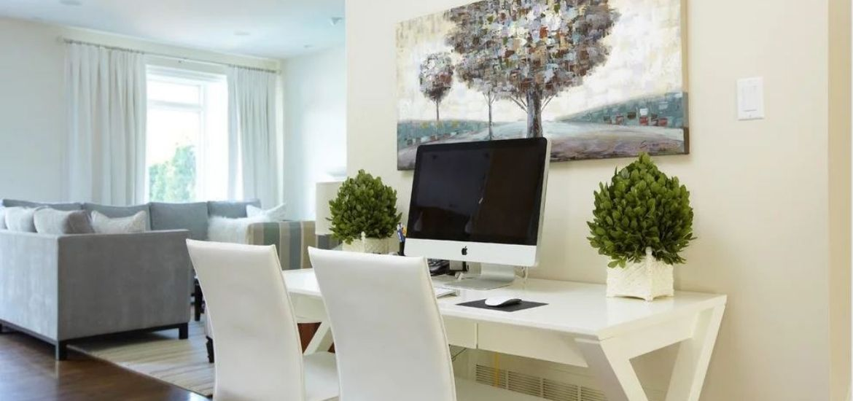 30 Diy Computer Desk Ideas Plans