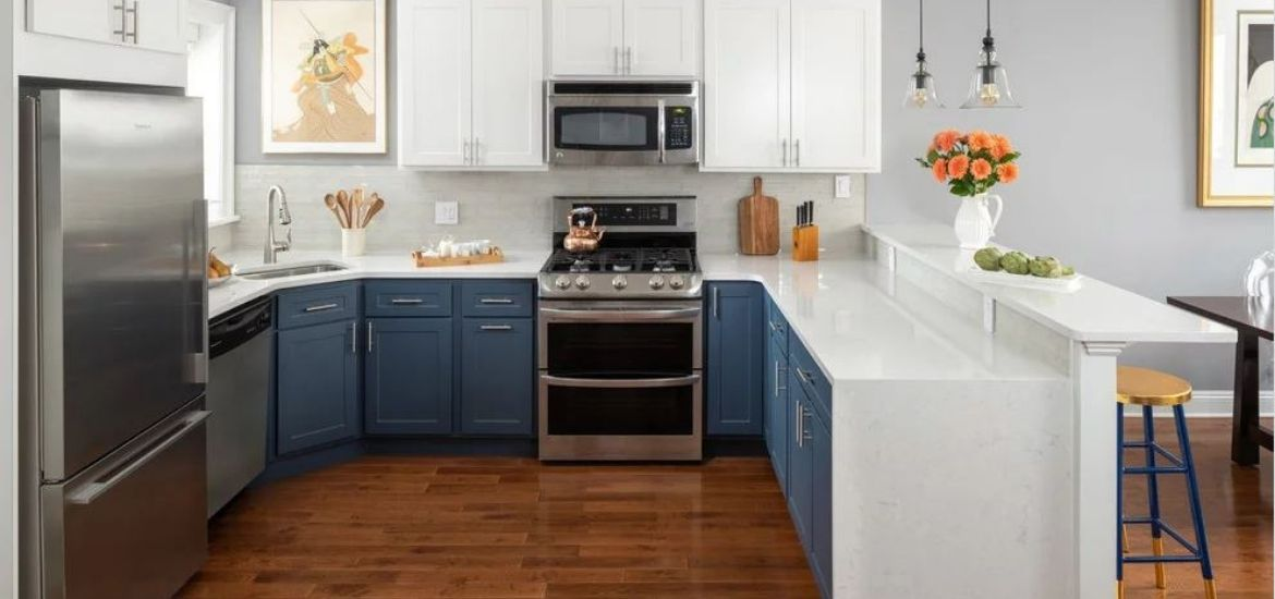 Kitchen Cabinet Colors Sebring Design