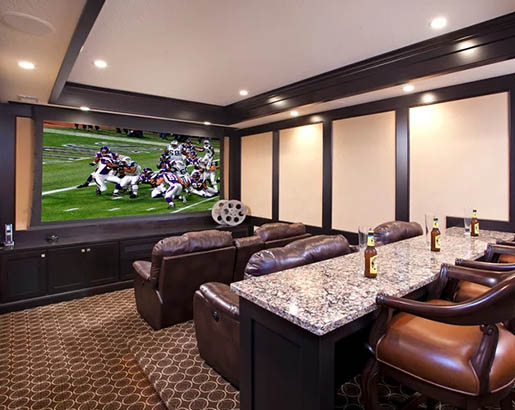 31 Home Theater Ideas Sebring Design Build Design Trends