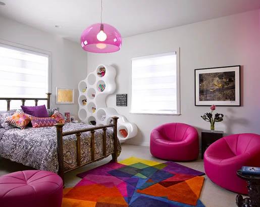 34 Teen Bedroom Ideas Sebring Design Build Trends