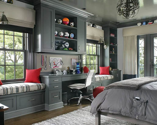 34 Teen Bedroom Ideas Sebring Design Build Design Trends