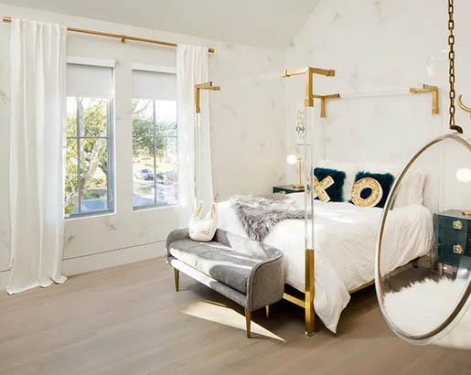 34 Teen Bedroom Ideas | Sebring Design Build | Design Trends