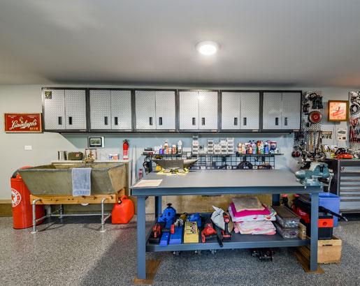 31 Tool Storage Ideas