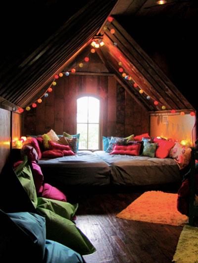 27 Cool Attic Bedroom Bonus Room Design Ideas Sebring Design Build Design Trends