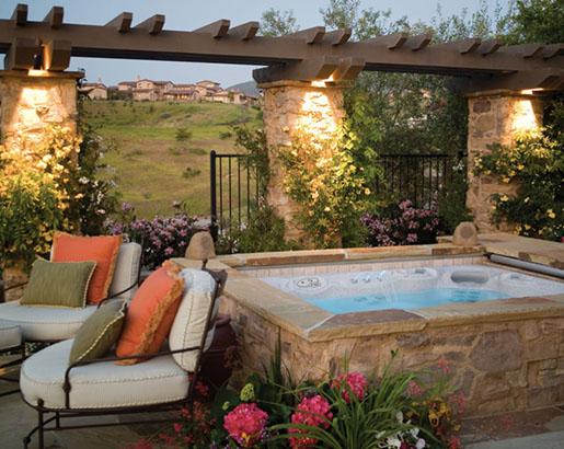 30 Hot Tub Deck Ideas Sebring Design Build Design Trends