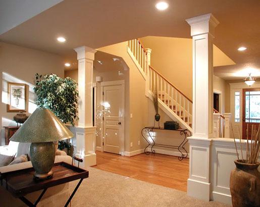 20 Decorative Interior Column Design Ideas Sebring