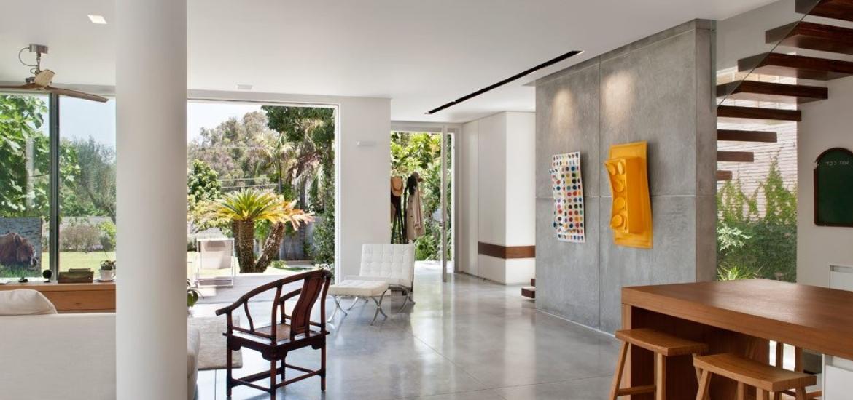20 Decorative Interior Column Design Ideas | Sebring Design ...