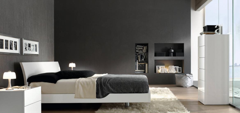 28 Men\'s Bedroom Ideas | Sebring Design Build Design Trends