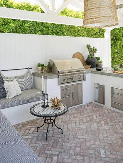 24 Fantastic Outdoor Kitchen Ideas Sebring Design Build Homeowner Tips