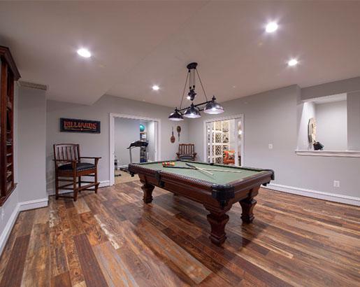 24 Recreational Room Ideas Sebring Design Build Design Trends