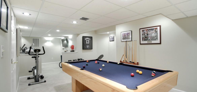 Decorating Your Rec Room Leadersrooms