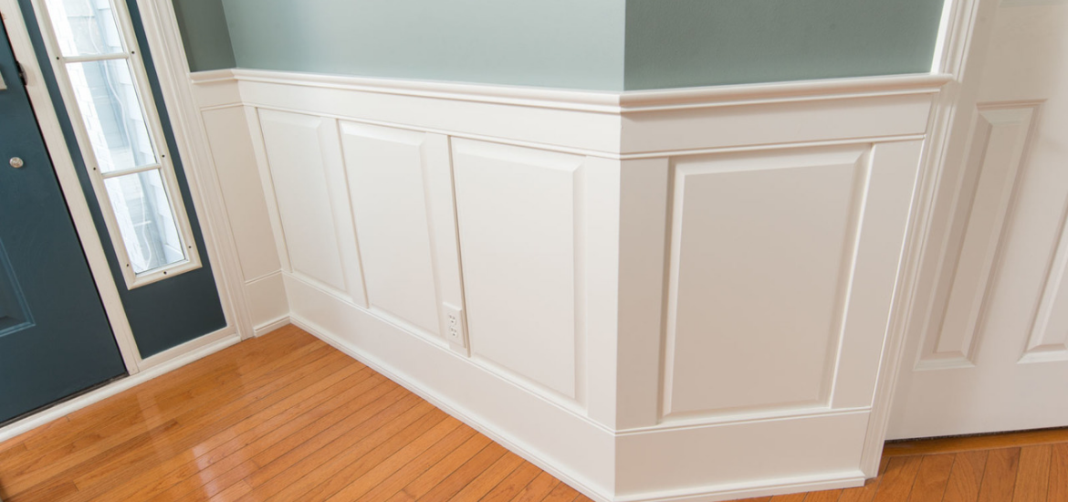 24 Wainscoting Ideas For Your Home Remodel   Sebring Design ...