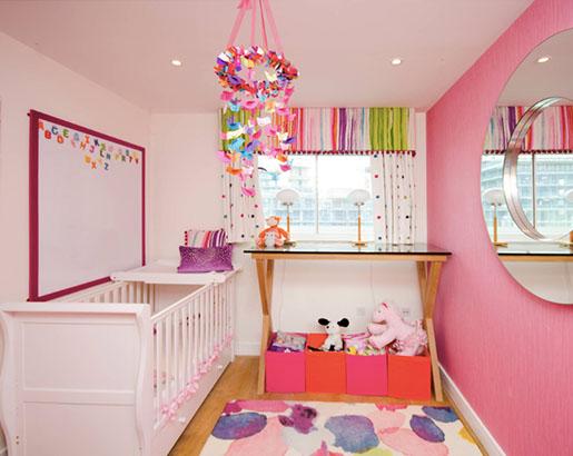 35 Cute Baby Girl Nursery Bedroom Ideas Sebring Design Build