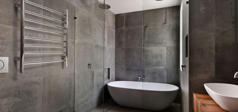 Bathroom Heated Towel Rail Ideas