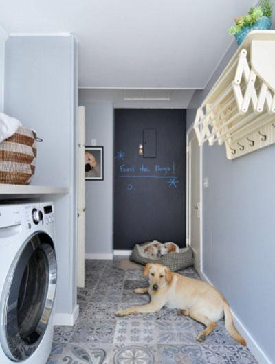 Best Laundry Room Paint Color Ideas