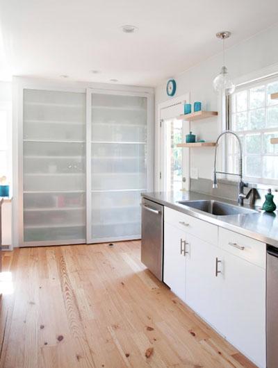 31 Steel Metal Kitchen Cabinet Ideas Sebring Design Build
