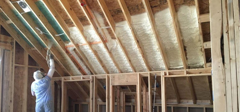 How Much Does Spray Foam Insulation