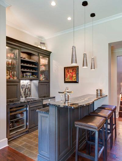 43 Unique Custom Bar Top Ideas Sebring Design Build Design Trends