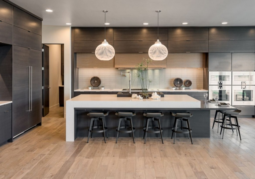 12 Top Trends In Kitchen Design For 2020 | Home Remodeling ...