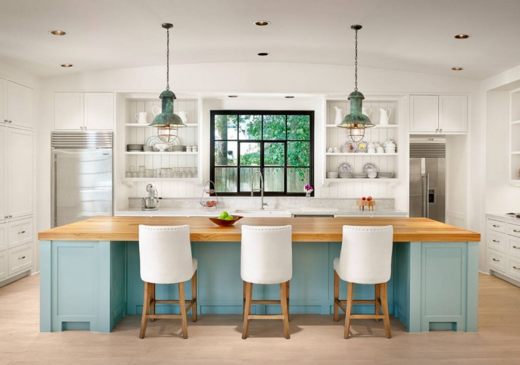 6 Classic Kitchen Remodeling Ideas