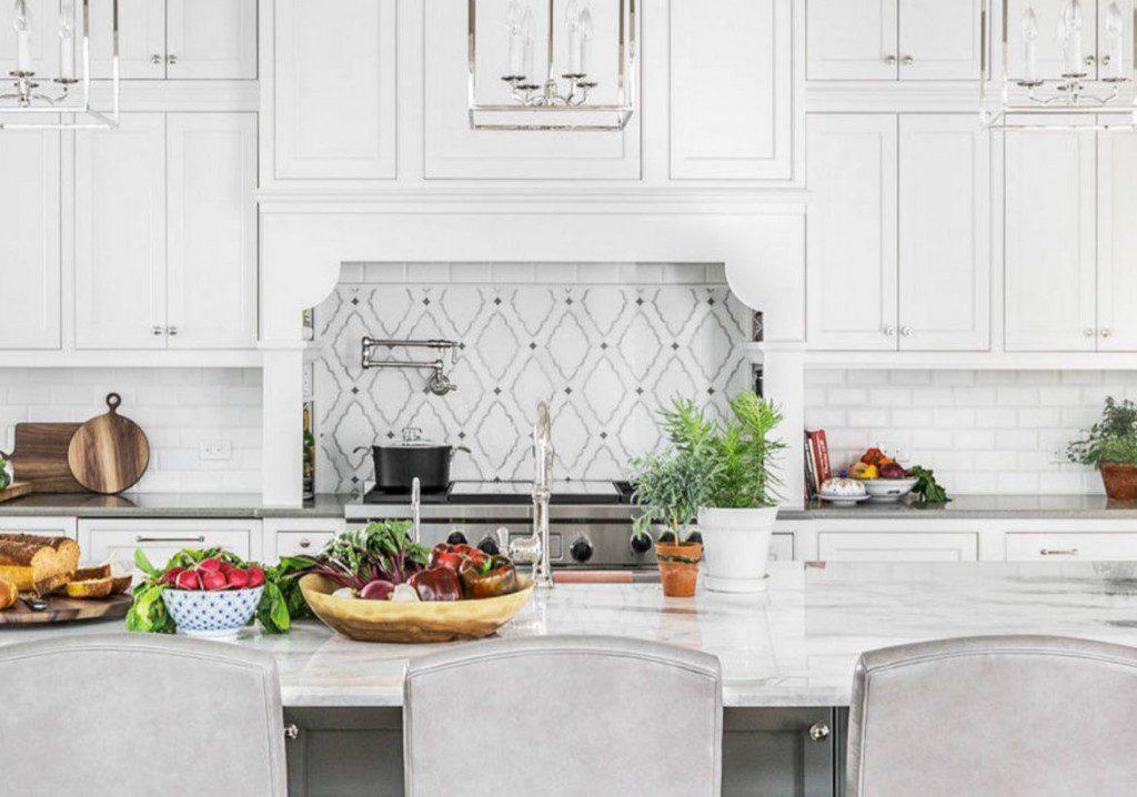 Image of: 12 Top Trends In Kitchen Design For 2020 Home Remodeling Contractors Sebring Design Build