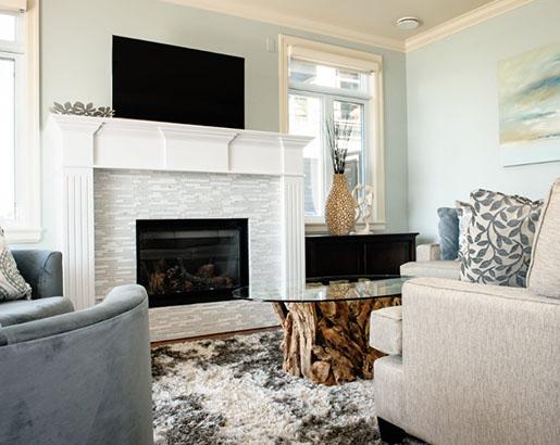 35 Stunning Fireplace Tile Ideas Sebring Design Build