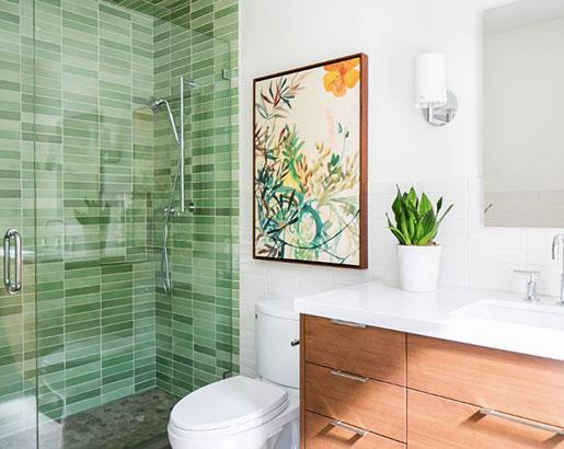 23 Green Tile Design Ideas For Your Kitchen Bath Sebring Design Build