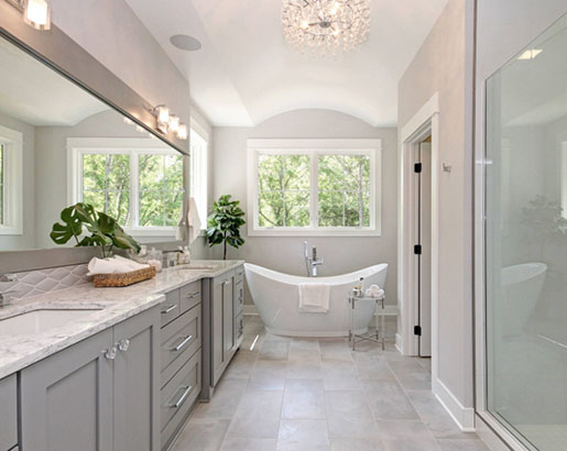 33 Master Bathroom Ideas Sebring