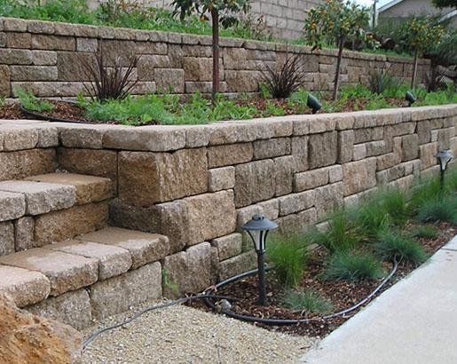 51 Really Cool Retaining Wall Ideas Sebring Design Build Design Trends