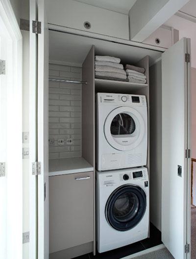 33 Small Laundry Room Ideas Sebring Design Build