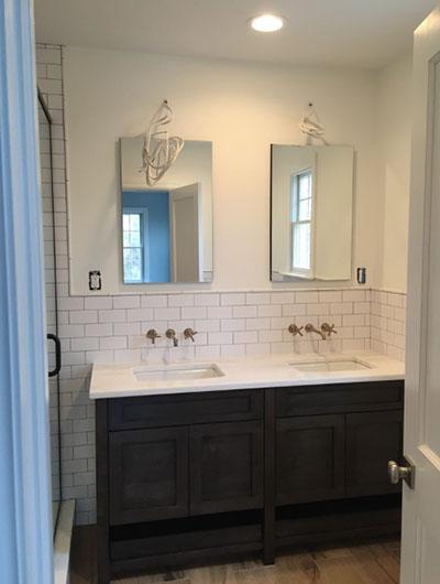 41 Small Master Bathroom Design Ideas, Small Master Bathroom Remodel Ideas