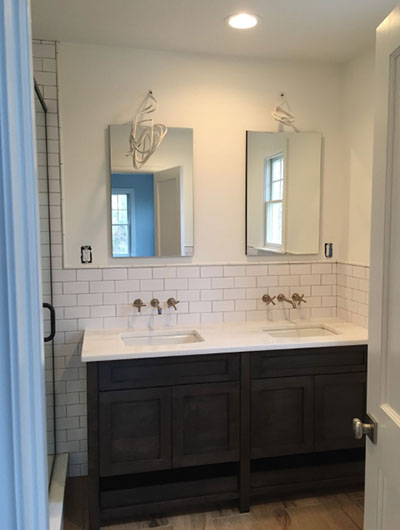 Small Master Bathroom Design Ideas Image Of Bathroom And Closet
