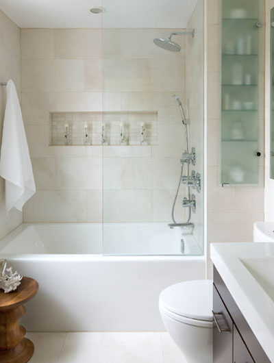 41 Small Master Bathroom Design Ideas Sebring Build