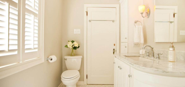 41 Small Master Bathroom Design Ideas