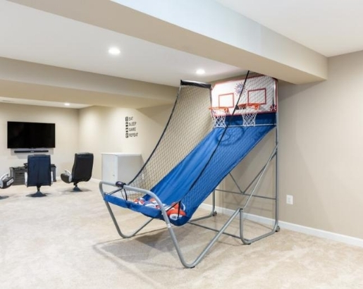 41 Incredible Man Cave Ideas That Will Make You Jealous Home Remodeling Contractors Sebring Design Build