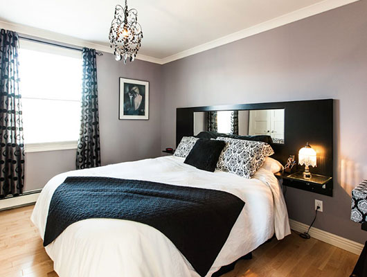 29 Black White Bedroom Decor Ideas Sebring Design Build
