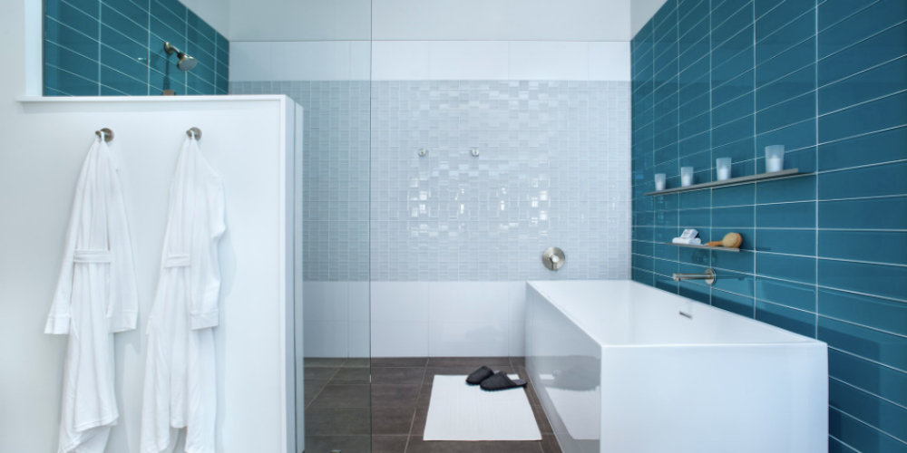 23 Blue Tile Design Ideas For Your Kitchen Bath Sebring Design Build