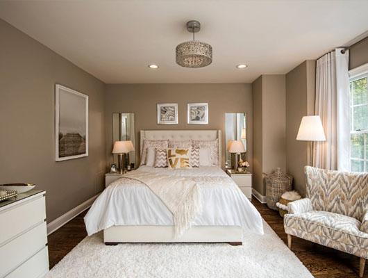 29 Brown Bedroom Decor Ideas Sebring Design Build