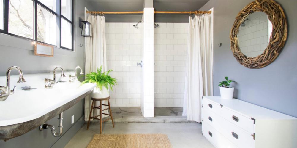 33 Modern Farmhouse Bathroom Ideas Sebring Design Build