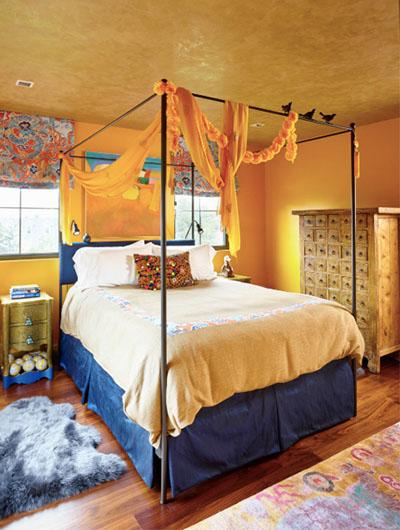 Yellow-Bedroom-2-Sebring-Design-Build