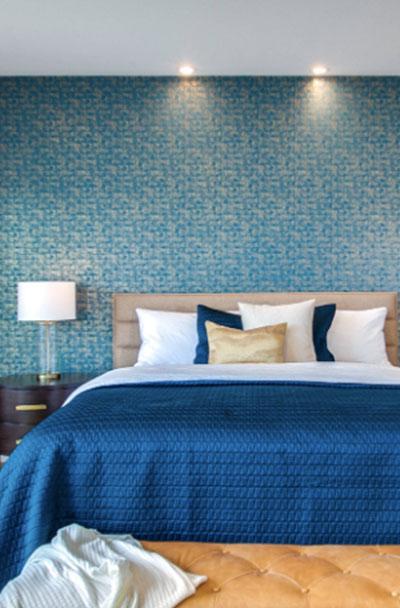 29 Blue Bedroom Decor Ideas Sebring Design Build