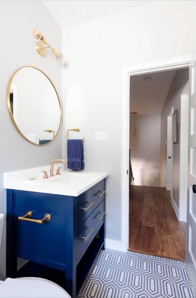 Geometric-Pattern-Tile-Design-Kitchen-Bath-Ideas-Sebring-Design-Build