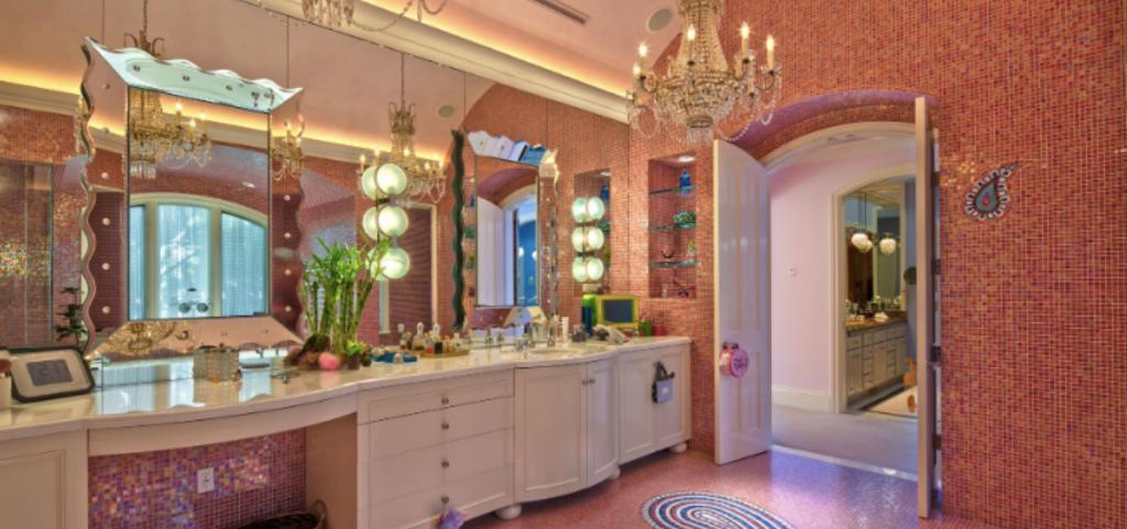 23 Pink Tile Design Ideas For Your Kitchen Bath Sebring Design Build